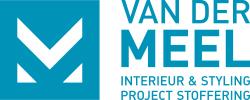 Van der Meel Interieur en Styling - Project stoffering